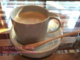 cafe2345と三郷菜の花ランド