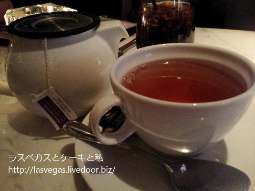 シュガーファクトリーの紅茶