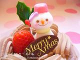 コージーコーナーのクリスマス