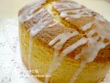 バーモントメープルシロップケーキ