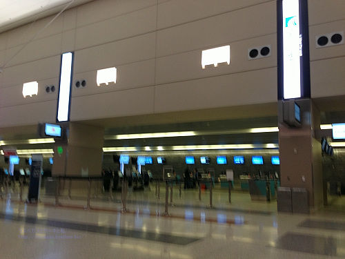 マッカランのターミナル3