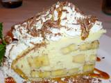 エメリルズのバナナクリームパイ