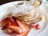 サラベスで朝食&アッパーウエスト散策
