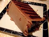 XXXLチョコレートケーキ