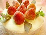 FLOのケーキ