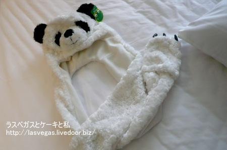 パンダさん〜