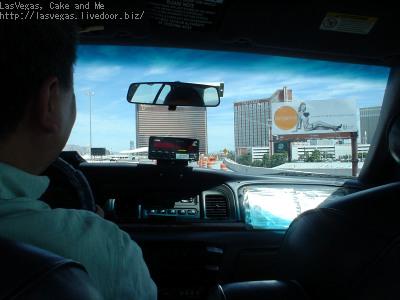 日本人の運転手さん