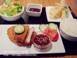 KABUKI/カブキ@タウンスクエアでディナー