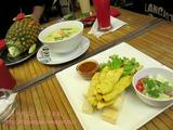 パトンでディナー トロピカバンガロー&レストラン