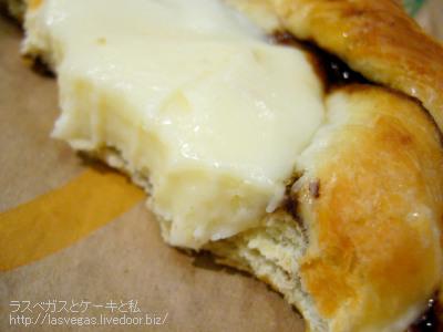 クリームチーズフロスティング