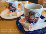 ピア39散策&ババガンプシュリンプで朝食