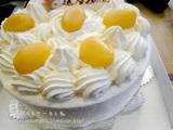 還暦お祝いケーキ