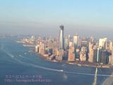 NYでヘリコプターツアーに参加