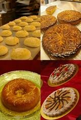 ケーキ達2