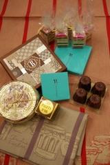 Salon du Chocolat a Tokyo