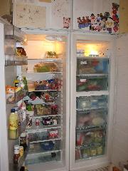 冷蔵&冷凍庫1