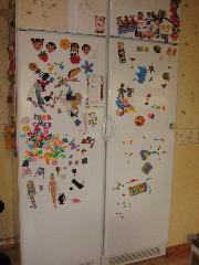 冷蔵&冷凍庫2