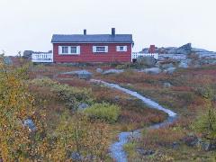 ノルウェーのサマーハウス