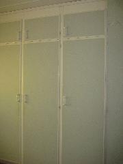 寝室壁紙2