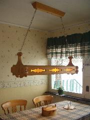 キッチン・ランプ