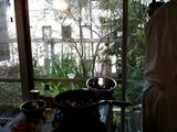 谷町空庭カフェ