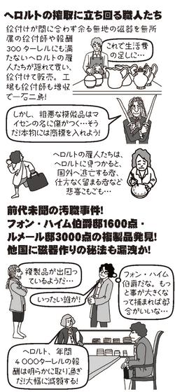 カオリンと錬金術師とシノワズリ 第12話
