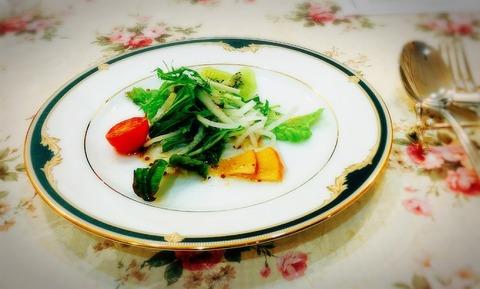 ミュ沙‗サラダ