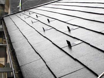 梅雨の季節は屋根・雨樋の 手入れのチャンス!