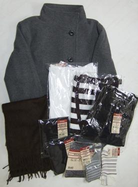 2007無印婦人福袋