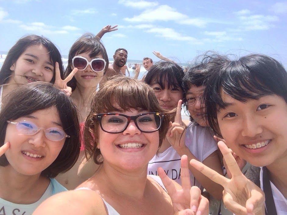2016Kizuna Camp2