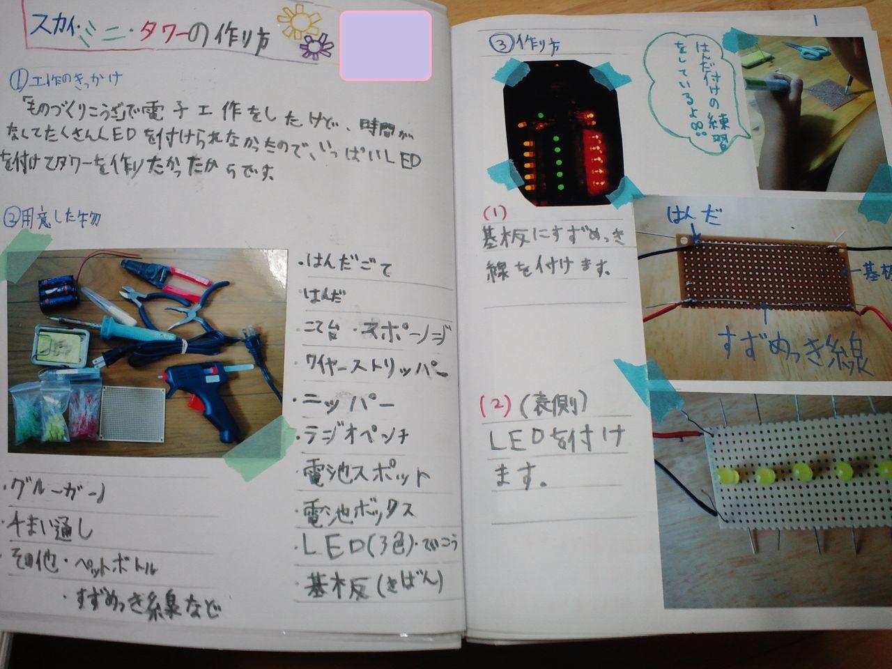 小学生 自由研究 小学生 工作 : 自由研究2012 : 小学生日記