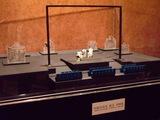 夜会の舞台模型3