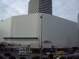 阪急百貨店南面
