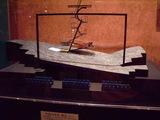 夜会の舞台模型2