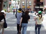 阪神の帽子1