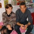 リサとガスパールの原作者ご夫妻の写真