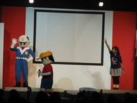 トミカ博ステージショー
