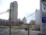 阿倍野再開発地域の様子1