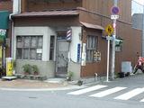 通りの古い建物3