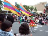 パレードの様子1
