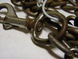 磨り減った鎖