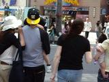 阪神の帽子2