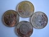 2010年7月21日発行の地方自治記念硬貨