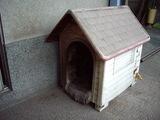 チビクロの小屋