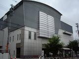 芸術創造館1