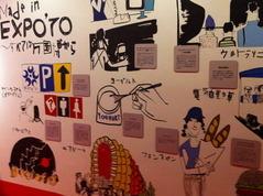 EXPO70から始まったものたち