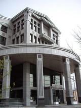 枚方市立中央図書館