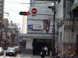 JR大正駅