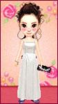 白は花嫁の色