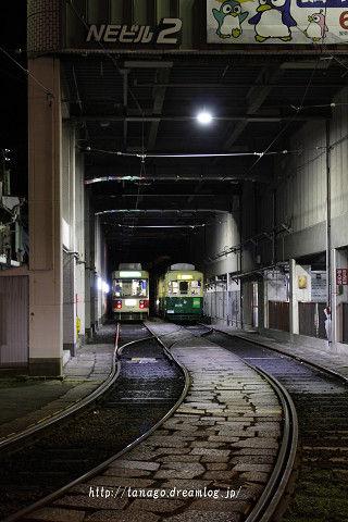 チンチン電車7
